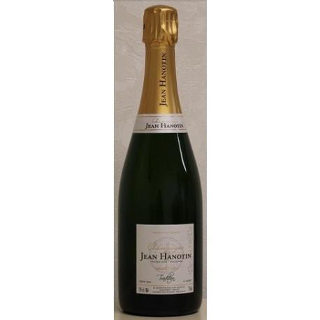 Champagne Cuvée Demi Sec